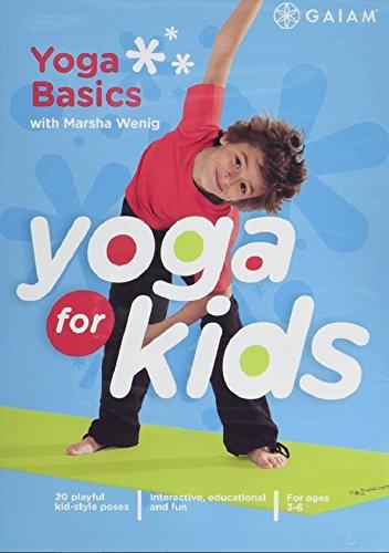 yoga dvd for kids - 7