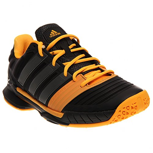 finest selection 3ce48 41e59 Adidas Adipower Stabil 11 Mens Indoor Court Shoe