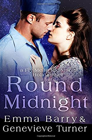 book cover of Round Midnight