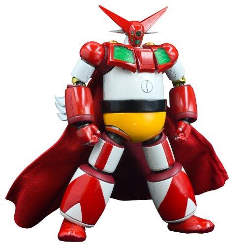 getter robo 1 - 8