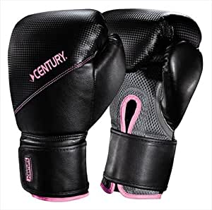 Century Boxing Glove With Diamond Tech? (women's) Pink 10 oz.