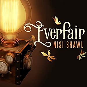 Everfair Audiobook