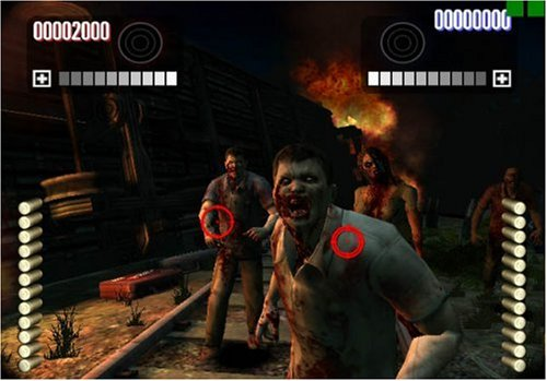 House of the Dead: Overkill - Nintendo Wii by SEGA (Image #5)