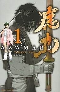 Azamaru, Tome 1 : par Tamaki Ippei