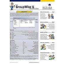 Novell Groupwise 6