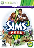 Best T  Games For Xbox 360s - The Sims 3: Pets - Xbox 360 Review