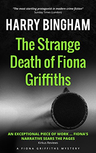 - The Strange Death of Fiona Griffiths: Her toughest case - dangerous, undercover, alone