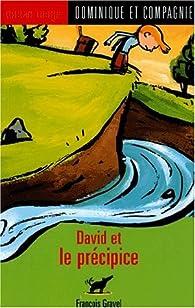 David et le précipice par François Gravel