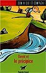 David et le précipice par Gravel