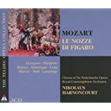 Le Nozze di Figaro Opera Collection