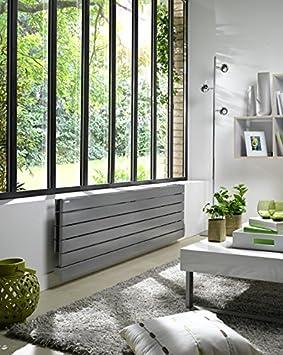 Radiateur Acova Fassane Premium Horizontal TVXD 1000W Blanc  Amazon ... 76566ff7f66