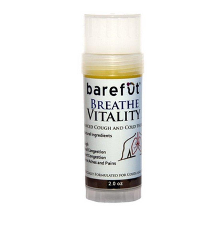 Amazon.com: Respirar Vitality Bálsamo TOS frío terapia ...