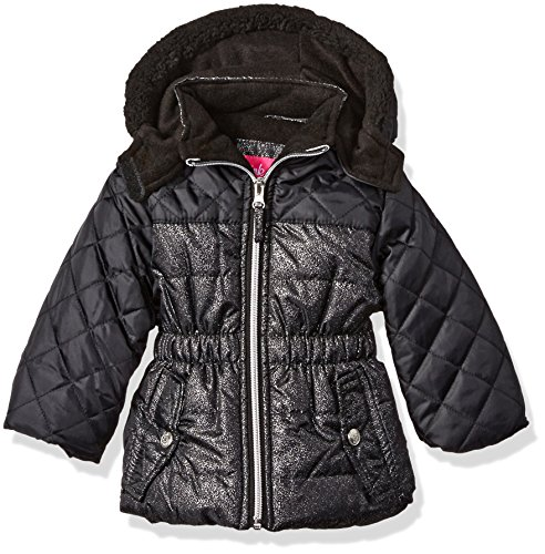 Quilted Body Warmer - 3