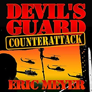 Devil's Guard Counterattack Audiobook