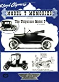 Wonderful Model T Memories, Les Henry and Floyd Clymer, 1595920196