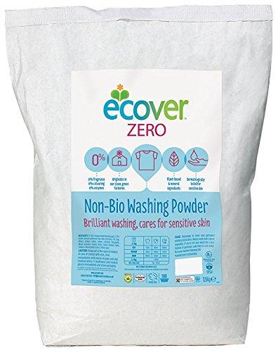 Ecover Zero Non Bio Washing Powder 7.5 Kg by Ecover