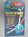 img - for Escape to Earth book / textbook / text book