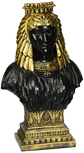 Design Toscano Egyptian Queen Nefertari Bust