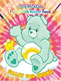 Care Bears Paint with Water Books, , 0766612910