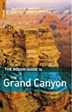 Front cover for the book The Rough Guide to The Grand Canyon by Greg Ward