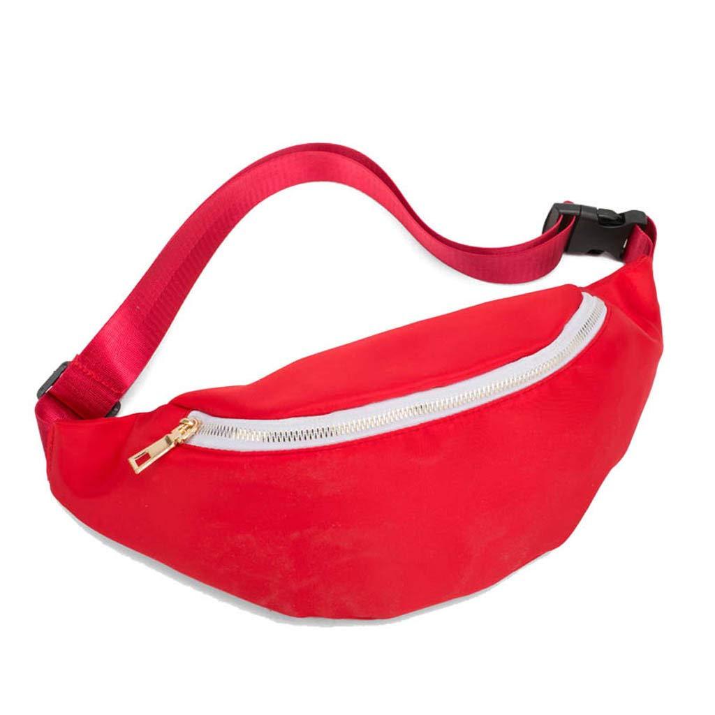 PLENTOP Backpack Purse Girls,Black Purse,Couple's Solid Color Pocket for Men and Women Ultra-Light Pockets