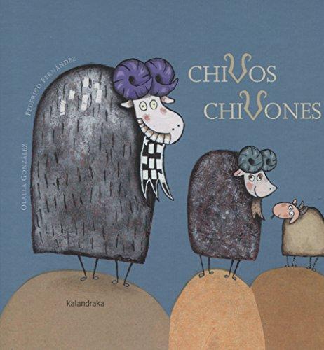 Chivos chivones (libros para sonar)