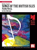 Songs of the British Isles, Jerry Silverman, 1562224263