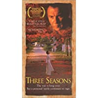 Three Seasons [VHS]