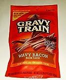 Gravy Train Wavy Bacon Small Dog Treats