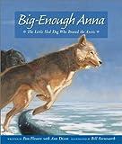 Big-Enough Anna, Pam Flowers, 0882405772