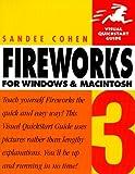 Fireworks 3 for Windows & Macintosh, Third Edition (Visual QuickStart Guide)