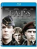Taps Blu-ray