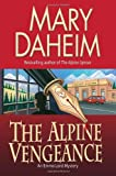 The Alpine Vengeance, Mary Daheim, 0345502574