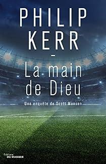 La main de Dieu par Kerr
