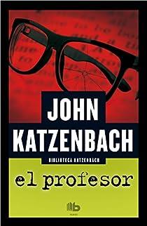 El profesor par Katzenbach