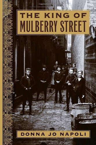 The King of Mulberry Street pdf