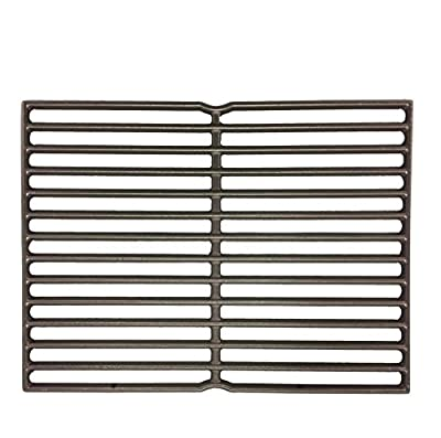 Household Supplies & Cleaning NEW 2PK Long Lasting Cooking Grate Fits Weber Grills, Part # 7522, 15 x 11.3 x 0.5 SHIP FROM USA