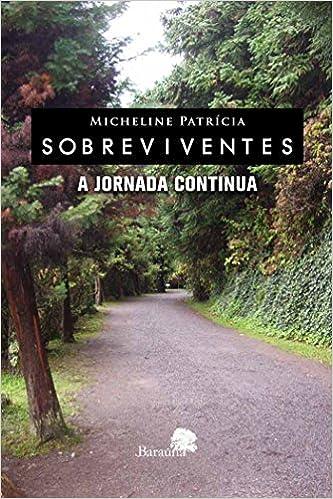 Book Sobreviventes: A Jornada Continua