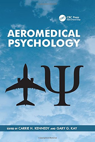 Aeromedical Psychology by CRC Press