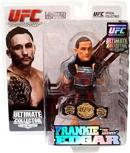 Round 5 UFC Ultimate Collector Series 7 LIMITED EDITION for sale  Delivered anywhere in USA