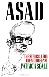 Asad: The Struggle for the Middle East by Patrick Seale (1990-01-11)