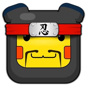 Amazon.com: Cubemon Ninja School: Appstore for Android