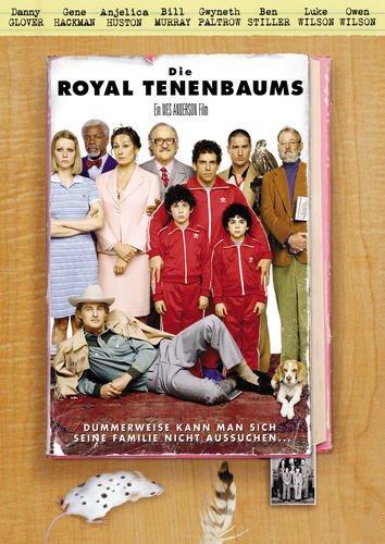 Die Royal Tenenbaums Film