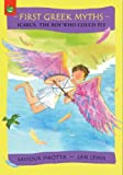 Icarus, the Boy Who Could Fly (First Greek Myths)
