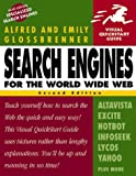Search Engines for the World Wide Web (Visual QuickStart Guide)