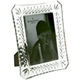 Waterford Crystal Lismore 4-by-6-Inch Frame