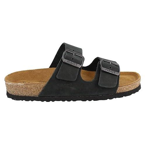 aeef05391fdc Naot Santa Barbara Classic Women Sandals