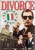 Divorce Italian Style [Import]