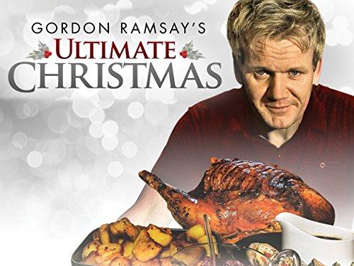 amazon com  gordon ramsay u0026 39 s ultimate christmas  gordon
