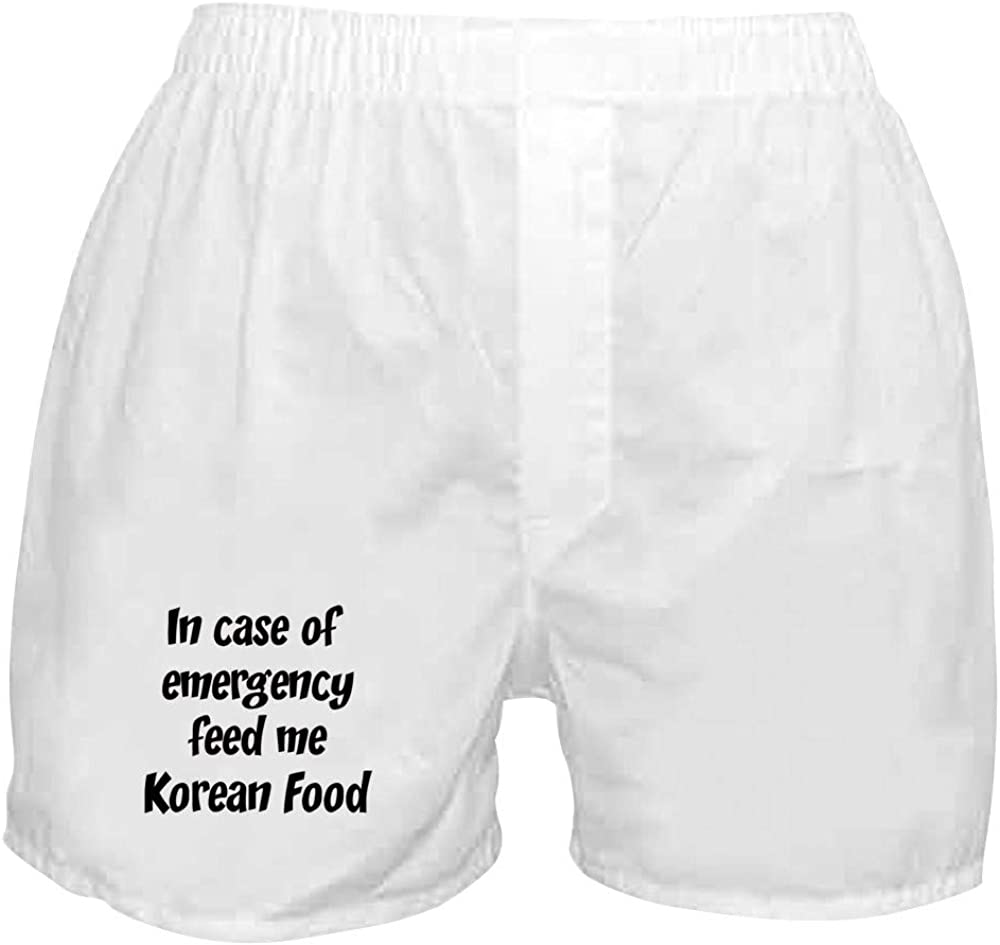 Top 9 Men Food Underwear